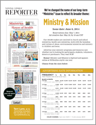 Ministry & Mission